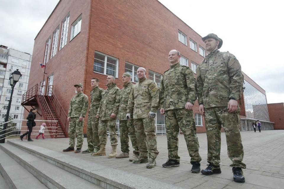 Патрулировать улицы Рыбинска будет отряд спортсменов.
