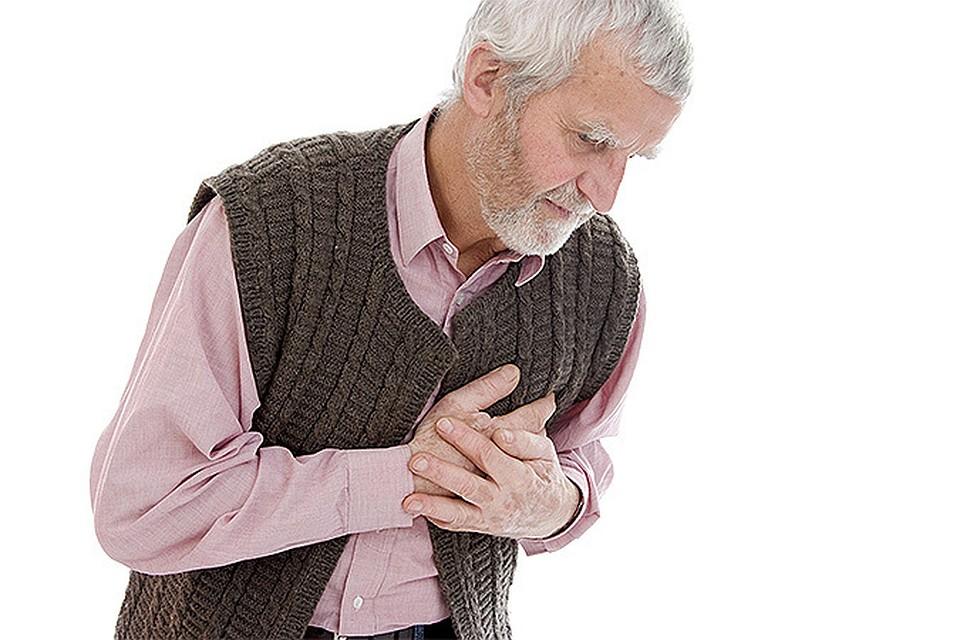 Как сделать сердечный приступ фото 542