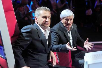 Леонид Агутин - об отце: «У нас в семье демократия! Меня ничего не заставляли делать»