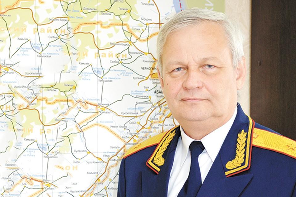 Владимир Коневских: «Ошибаться нам нельзя»