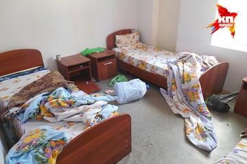 """Причиной отравления 41 ребенка в лагере """"Солнышко"""" под Саратовом могли стать некачественные продукты и вода"""