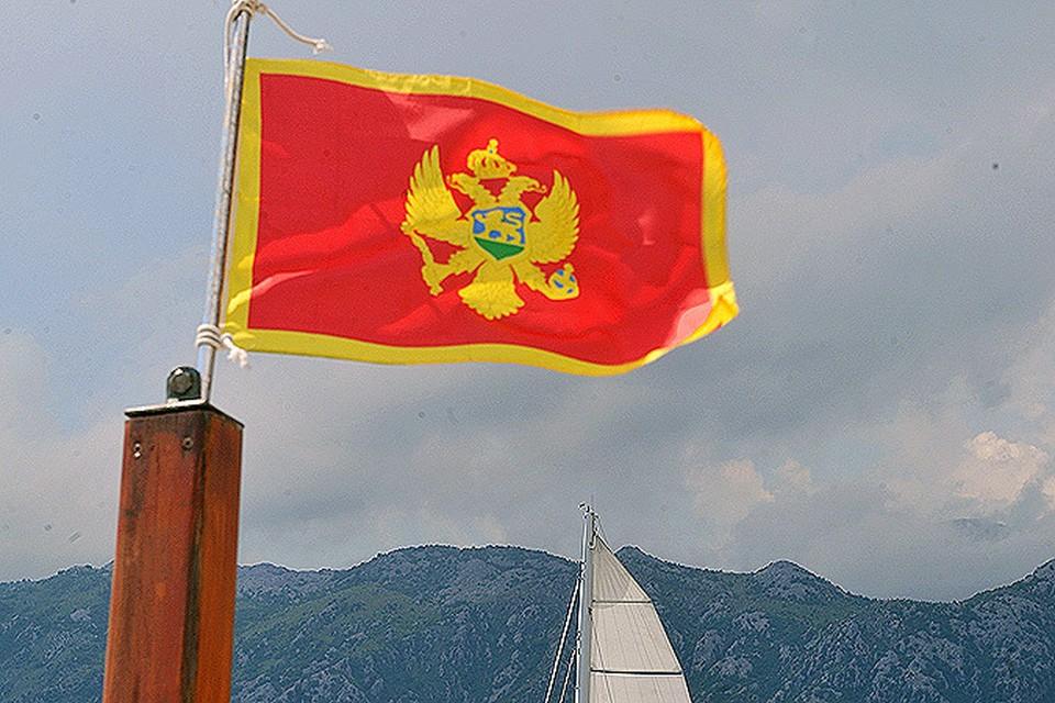 Черногория собралась вступить в НАТО.