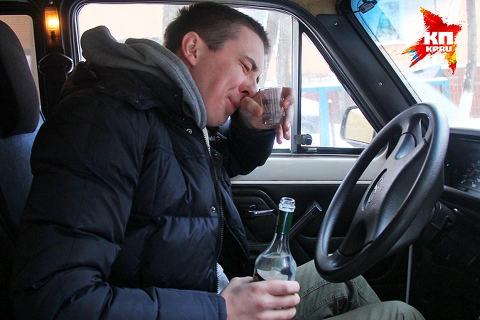 если пьяным поймали на работе что ждет бой Холоуэй