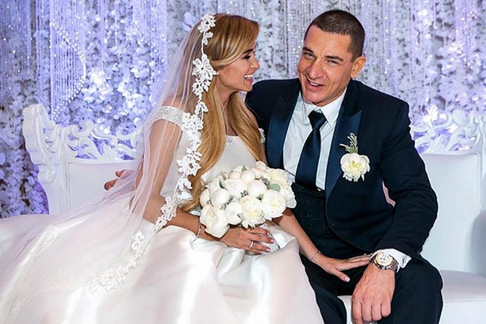Свадьба Ксении Бородиной: онлайн-репортаж, фото, видео 4