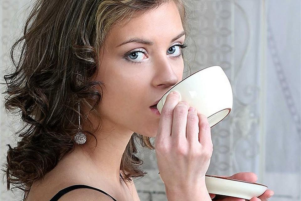 Ученые определили топ-7 напитков, продлевающих молодость