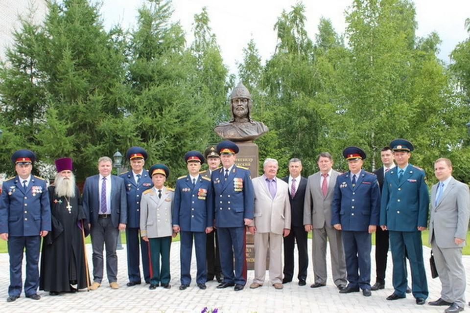 фото: пресс-служба Академии ФСИН