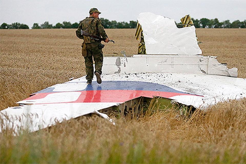 """На портале YouTube появилось интервью экс-полковника Вооруженных сил Украины, который считает, что малазийский """"Боинг-777"""" был уничтожен ракетой воздух-воздух, которую выпустил украинский летчик с МиГ-29."""