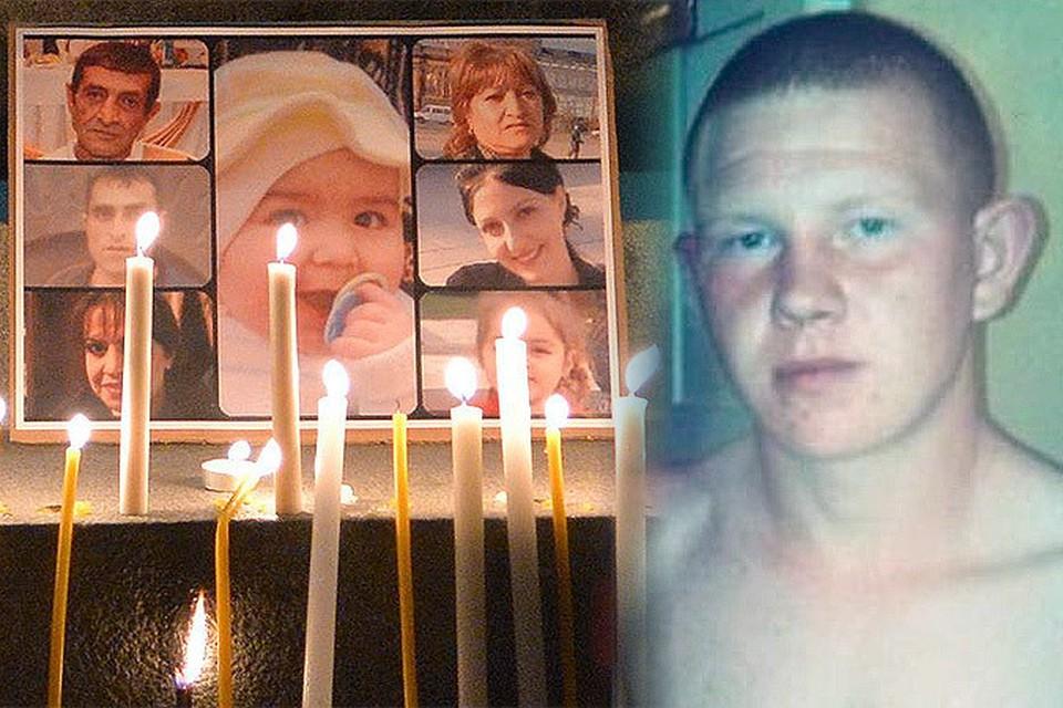В убийстве армянской семьи в Гюмри подозревают не только российского солдата