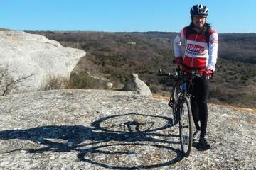 Самые велосипедные места Крыма