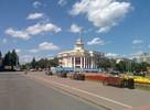 На площади Советов в Кемерове введут двустороннее движение