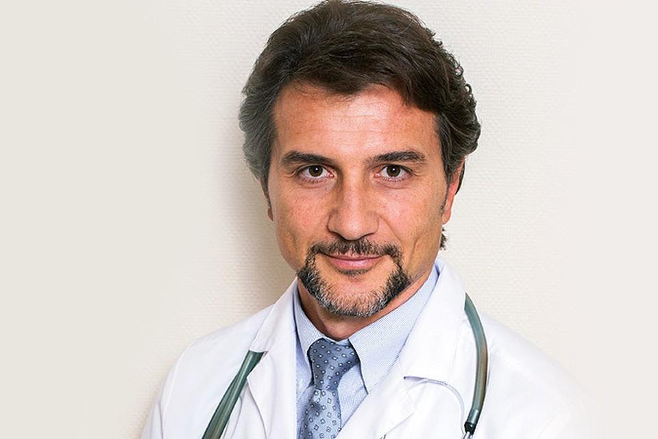 На важные вопросы о гепатите С отвечает Сабир Мехтиев.