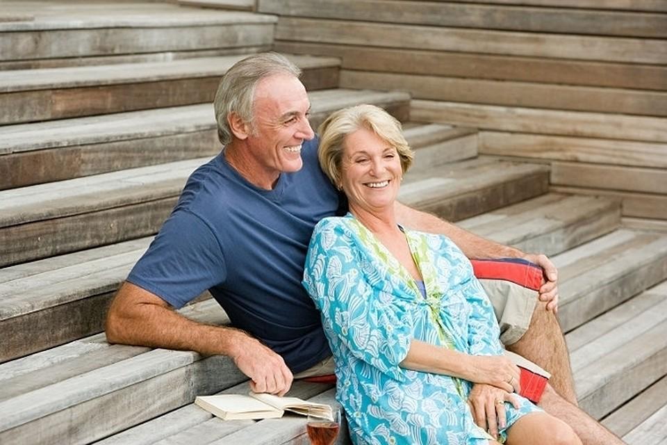 Немцами пожилыми знакомств с сайт