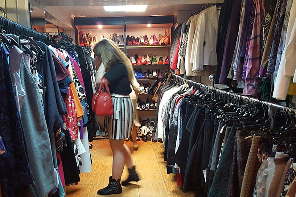Купила платье «Chanel» в комиссионке – поеду искать мужа на Рублевке 09363d40bc87d