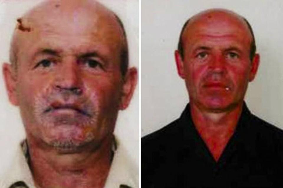 Правоохранительные органы несколько недель разыскивали 55-летнего Небиева Бекира. Фото: пресс-службы МВД по РК