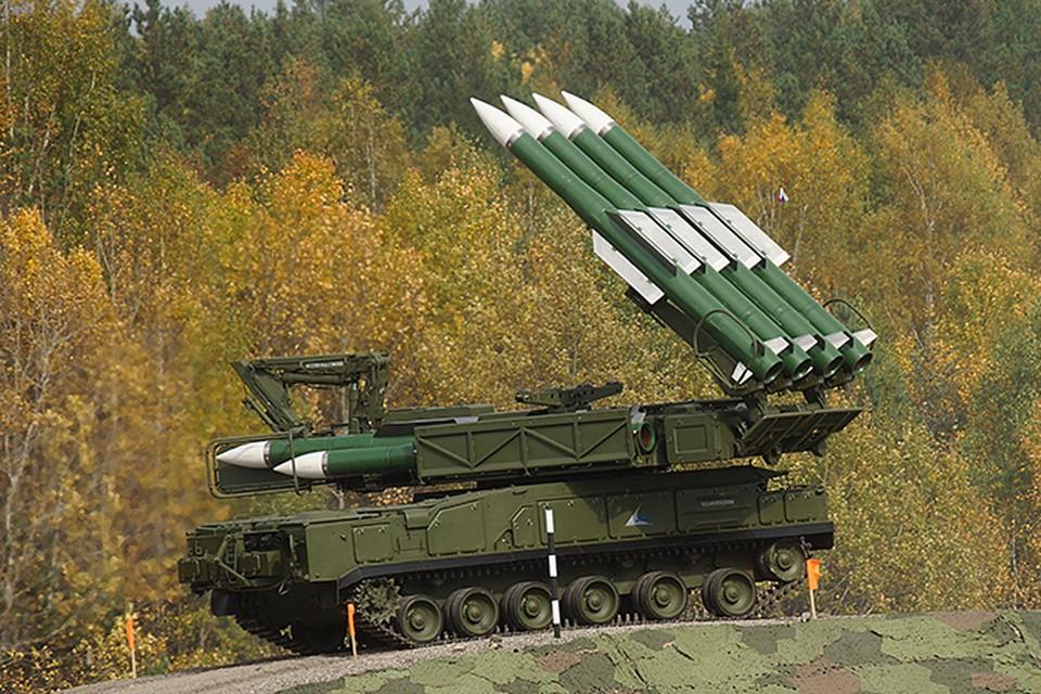 «Боинг» действительно был сбит ракетой типа 9М38