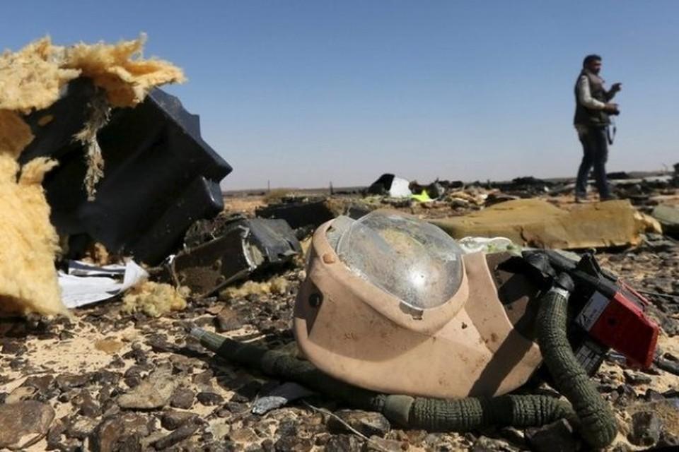 """Одним из организаторов взрыва на борту самолета А321 журналисты назвали главу террористической группировки """"Вилаят Синай"""" египтянина Абу Усама аль-Масри"""
