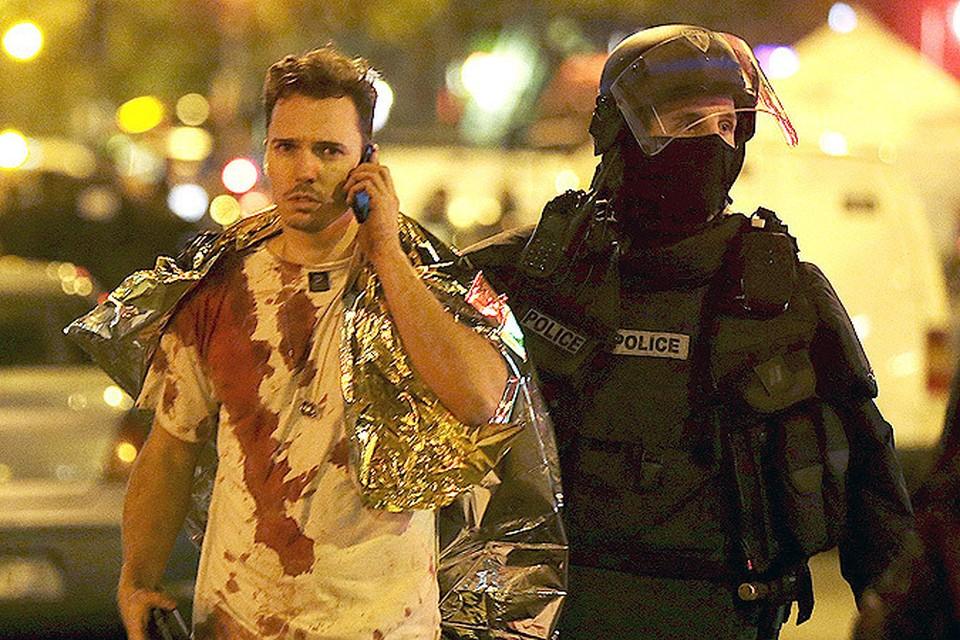 Наш колумнист Александр Запесоцкий рассуждает о том, кто виноват, что по Парижу разгуливают мусульманские автоматчики