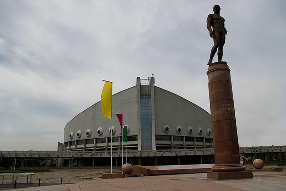 Администрация губернатора красноярского края правительство красноярского края.
