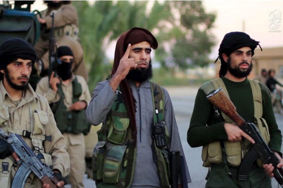 В запрещенную в РФ экстремистскую группировку «Исламское государство» входят в данный момент от 30 до 80 тысяч боевиков.