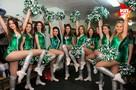 Все тайны «Уфа-Арены»: Раздевалка хоккеистов, диета группы поддержки и настоящие лица Салавата и Юлая