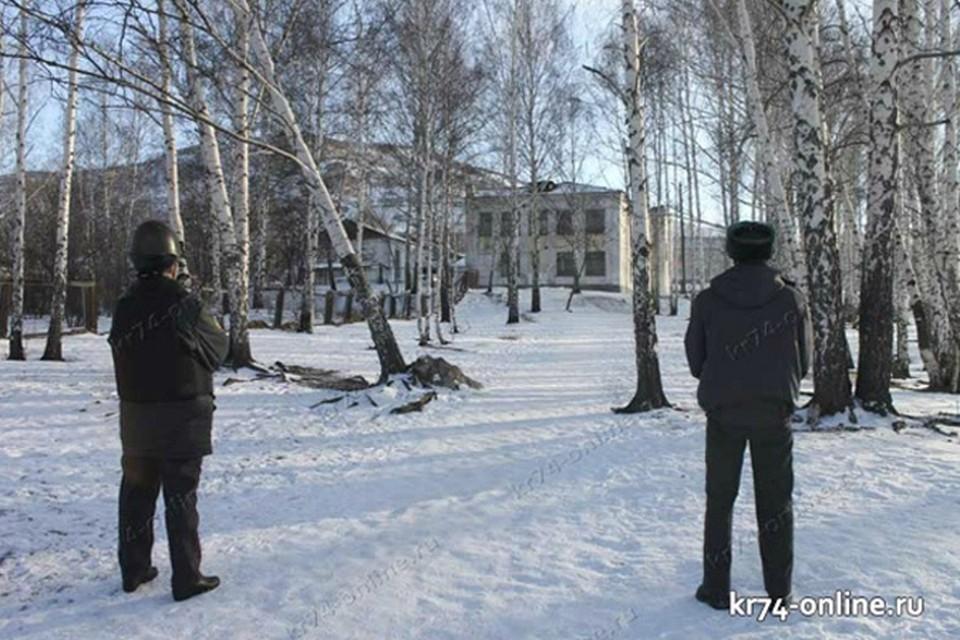 Фото: «Карабашский рабочий» kr74-online.ru