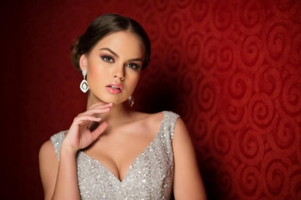 """Фото: Официальный сайт конкурса """"Мисс Вселенная - 2015"""""""