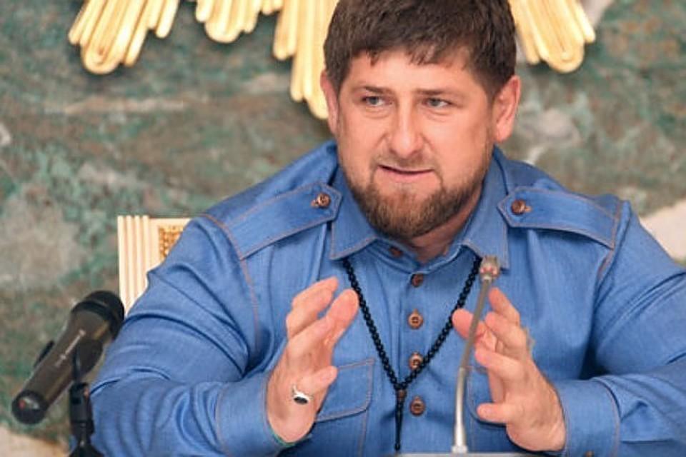 Рамзан Кадыров в своем Инстаграм написал, что принимает извинения депутата