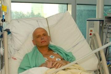Английские СМИ: в докладе по делу Литвиненко упоминается Путин