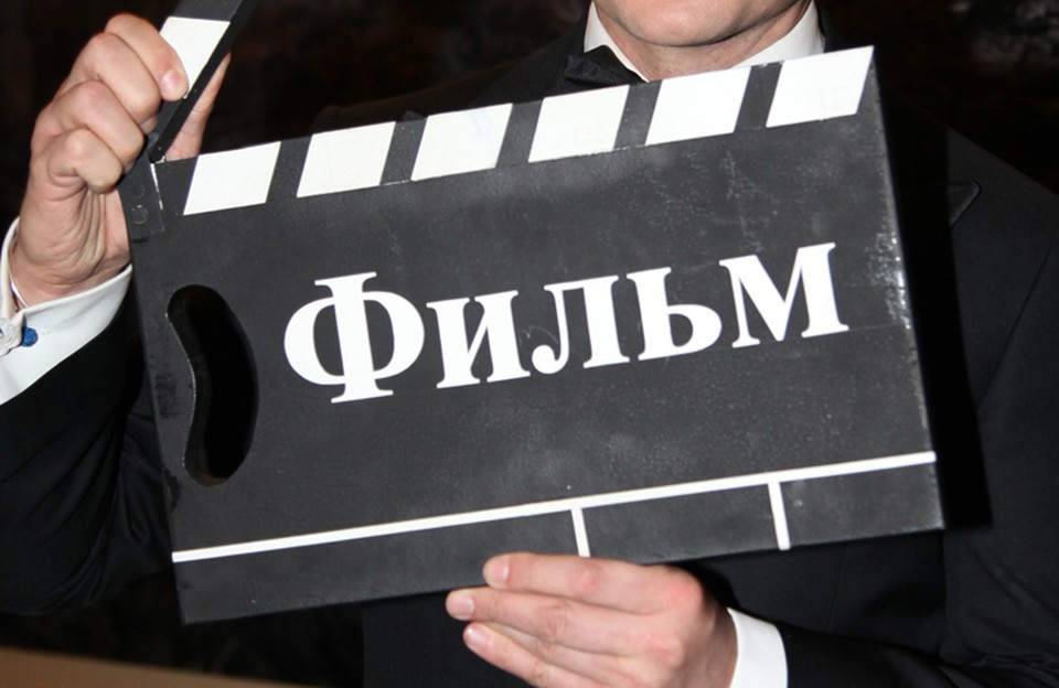 В Заполярье часто снимают кино и сериалы.