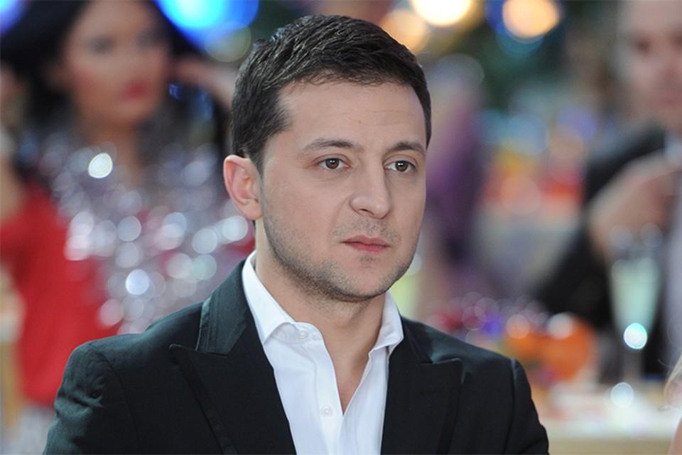 Саратовцы бойкотируют фильма скандального актера Зеленского