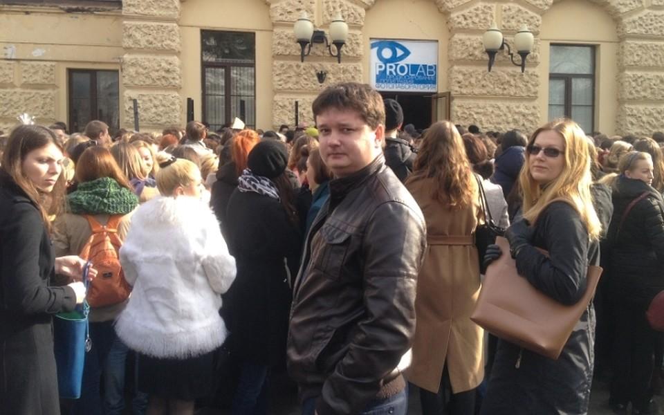 Чешские цыпочки кастинг за сценами