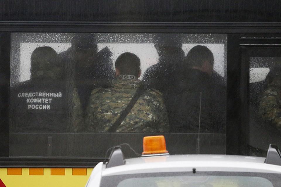 Специалисты высказывают самые разные версии о причинах авиакатастрофы под Ростовом. Фото: Валерий Матыцин/ТАСС