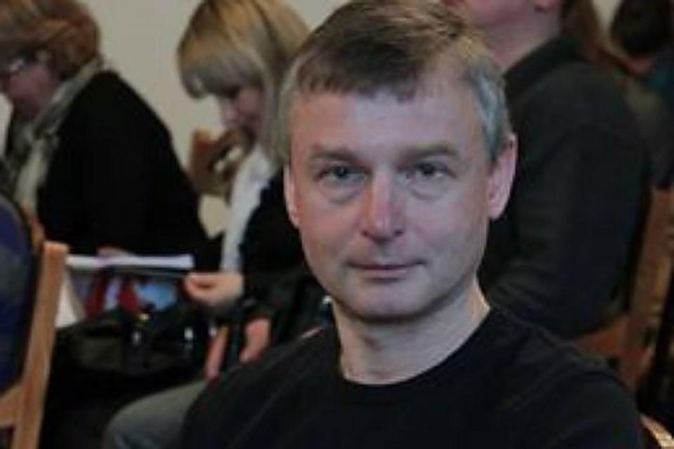 Дмитрий Циликин сам впустил в дом своего убийцу.
