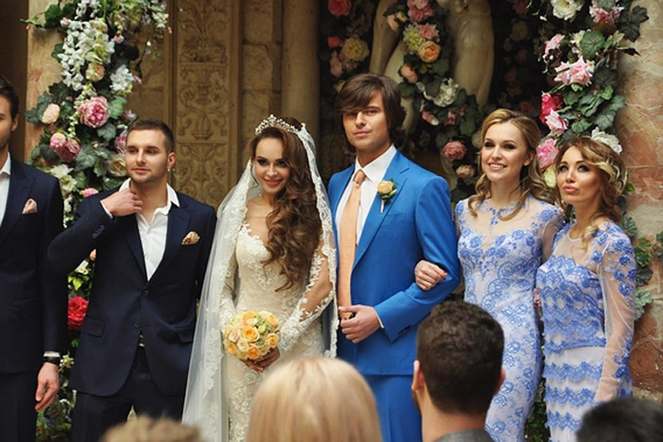 Прохор шаляпин свадьбы