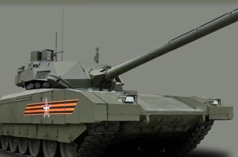 Фото: Сайт Министерства обороны России