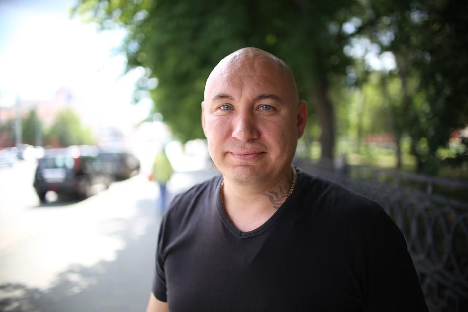 Александр Воложанин собирается обжаловать приговор