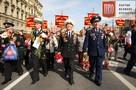 День Победы в Петербурге: онлайн-трансляция