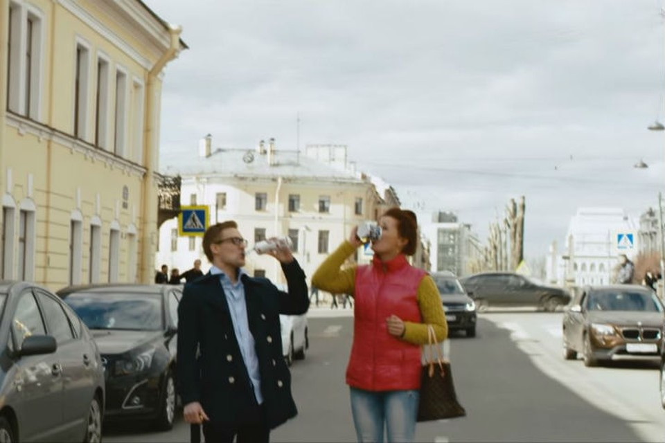 ФОТО: Стоп-кадр с видео