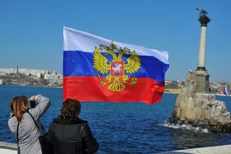 Жительницу Крыма позвали на Украину отрекшиеся