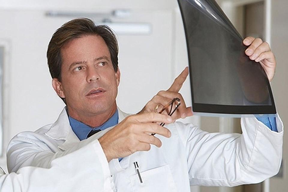остеопороз коленного сустава 3-4 степени