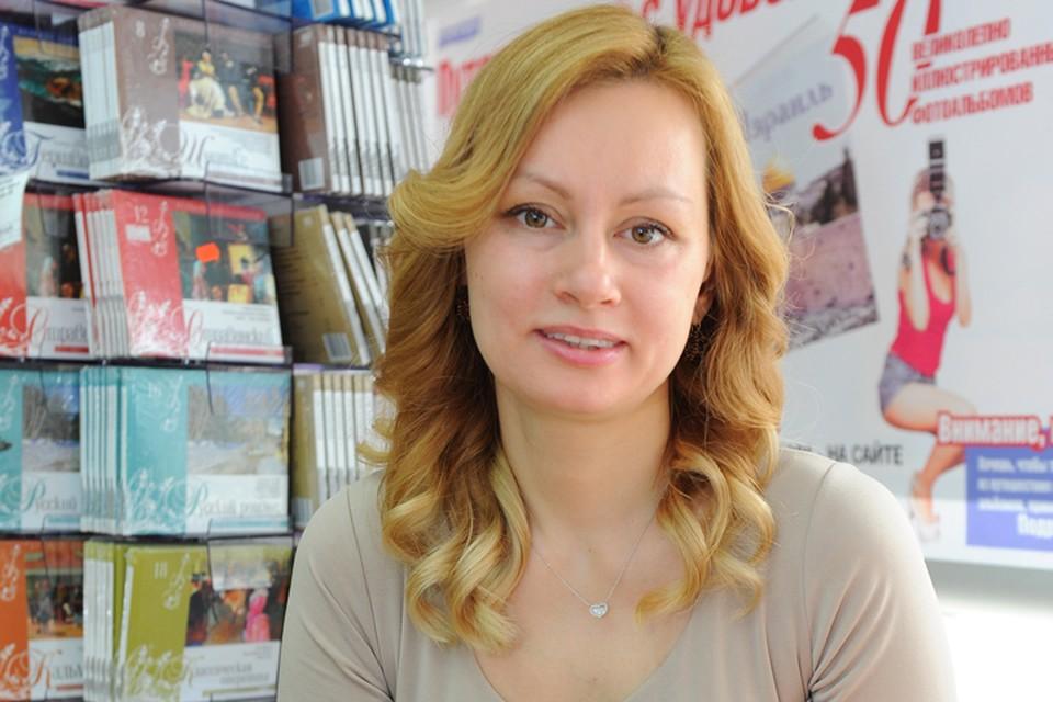 Психолог и писатель Татьяна Огнева-Сальвони представила публике свой новый роман «БлудниZа»