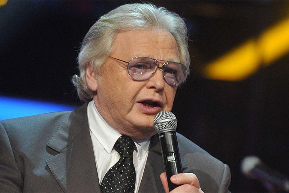 Юрий Антонов входит в авторский совет РАО.