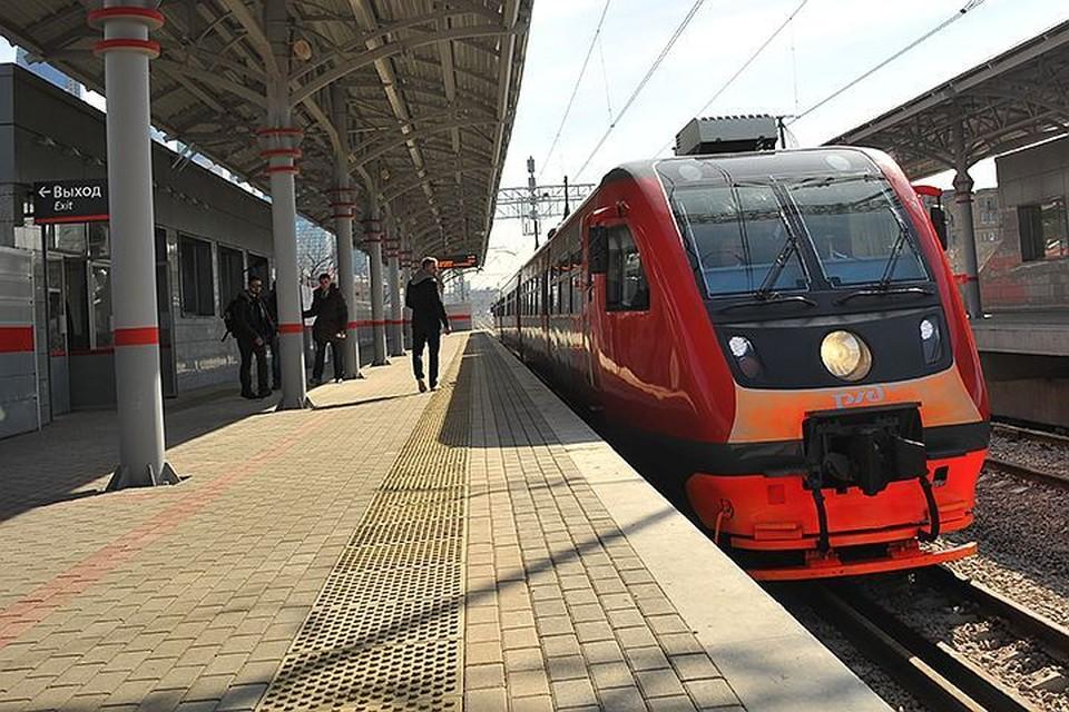 В транспортной системе города МКЖД станет еще одной кольцевой линией метро