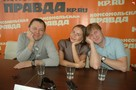 «Уральских пельменей» мог поссорить бывший сотрудник «Камеди клаб»