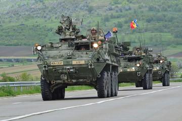 Кто толкает Молдову в «страстные объятия» НАТО?