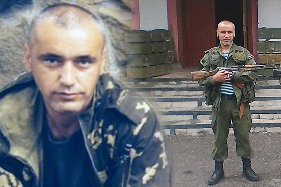 Велика вероятность, что до «справедливого» разбирательства в Киеве ополченец Веклич просто не дожил бы.
