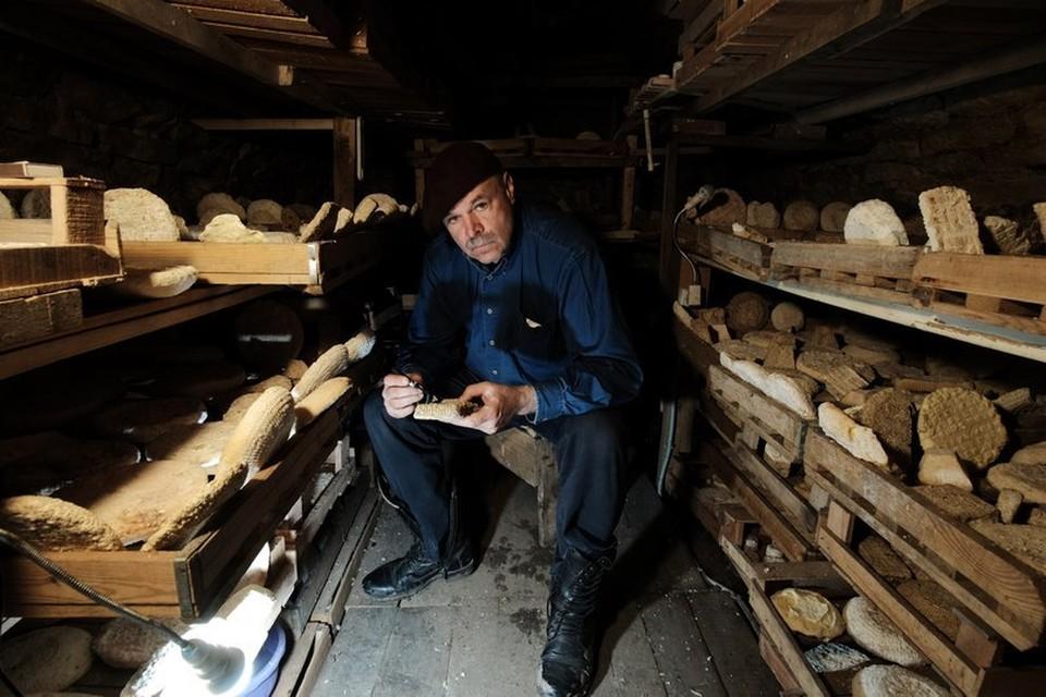 """Фото группы """"ВКонтакте"""" - Французский сыр из Масловки"""