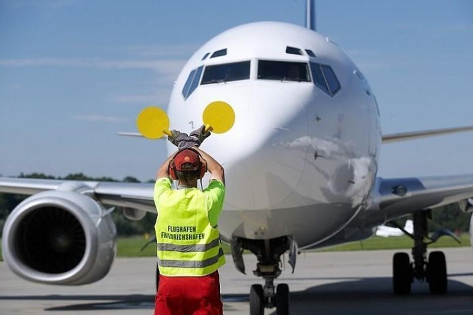 До особого распоряжения все регулярные рейсы из России в Турцию отменены