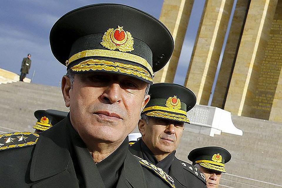 Версия: Россия дала турецким генералам шанс остановиться, но те всё равно развязали путч