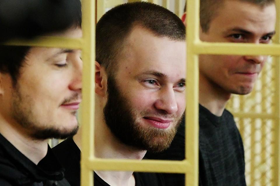 В этот четверг суд вынес оправдательный приговор тем, кого в Следственном комитете называют «Кировской бандой», а в народе – «Приморскими партизанами». Фото: Алексей Корчагин/ТАСС